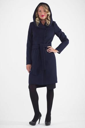 ba4ef870da1 Пальто с капюшоном купить