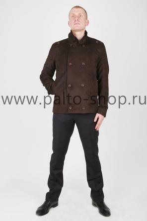 0134cacff01a Каталог мужских пальто   Классические модели и укороченные пальто с ...